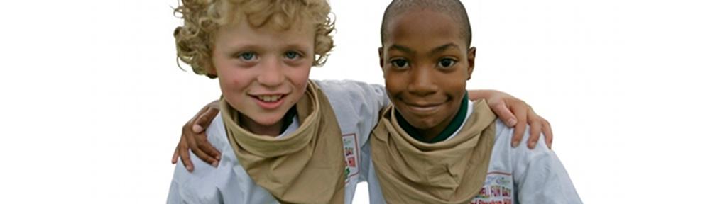 What do cubs do? | 1st Halton Scouts